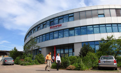 Öhringen, Germany manufacturing facility established